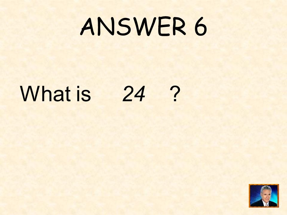 QUESTION 6 Peggy is stocking boxes of cereal on a shelf in the supermarket.