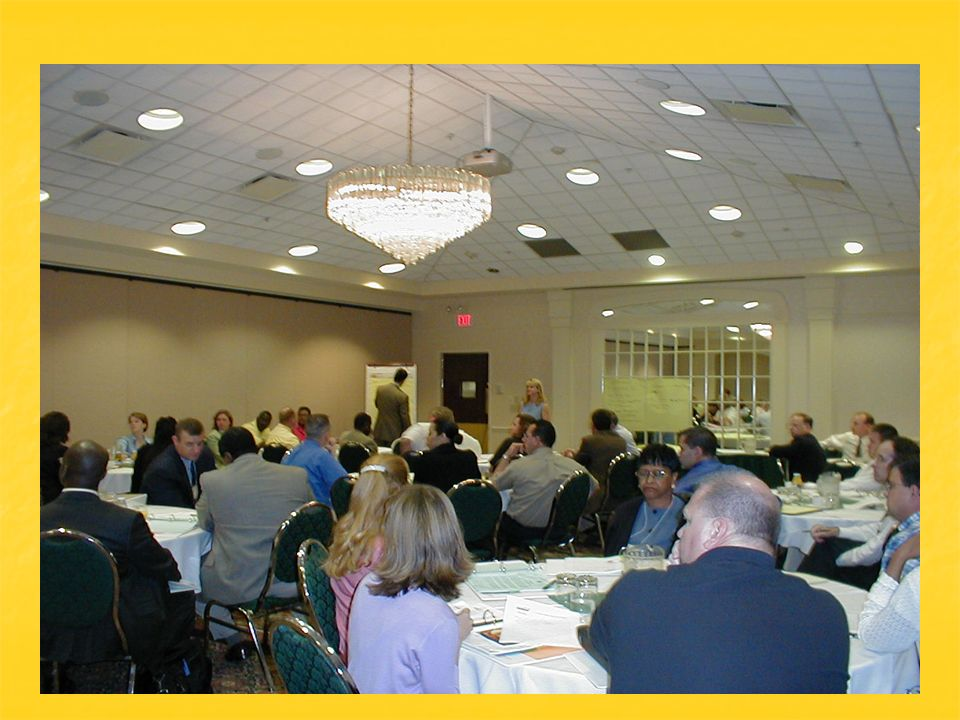 SAELP I Second Annual Policy and Practice Institute (June 2004) Second Annual Policy and Practice Institute (June 2004) 75 aspiring school leaders 75 aspiring school leaders 250 school leaders, policy makers, and representatives from business and higher education 250 school leaders, policy makers, and representatives from business and higher education Keynote speakers included: Dr.