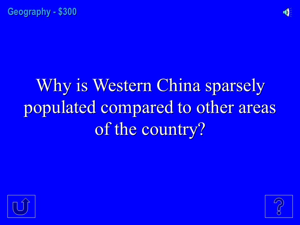 Geography - $200 What is responsible for China being the largest polluter on earth mostly
