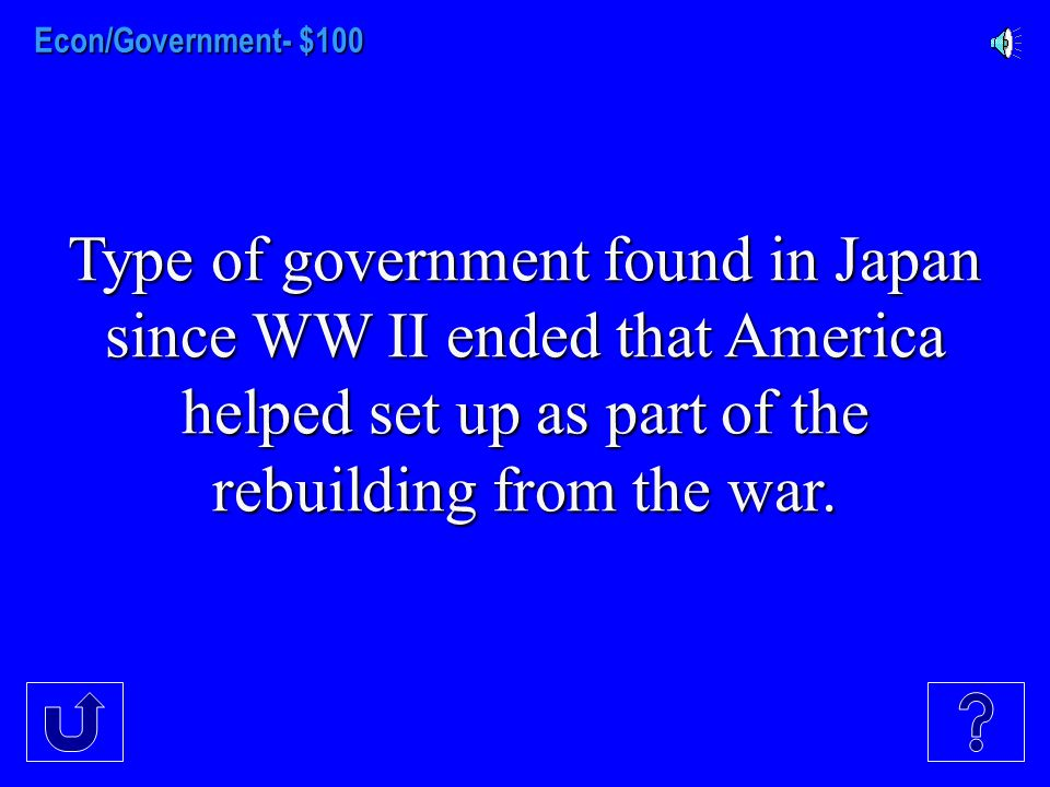 Culture - $500 Kabuki is a cultural element specific to what nation