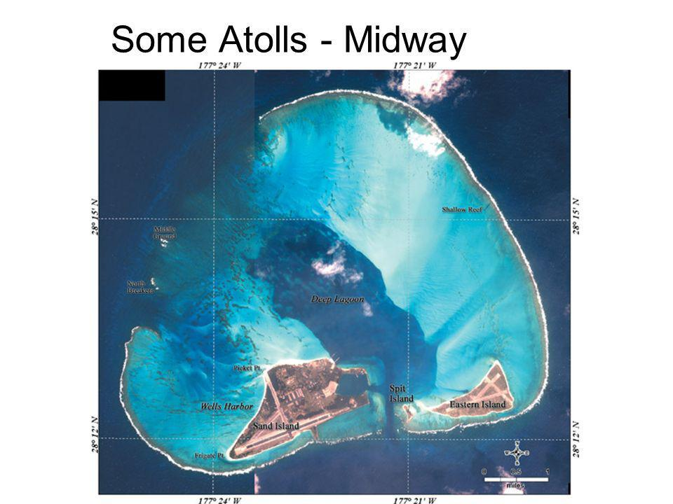 Some Atolls - Midway
