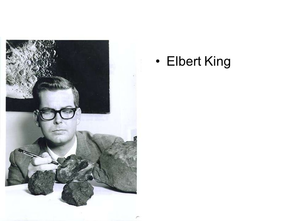 Elbert King