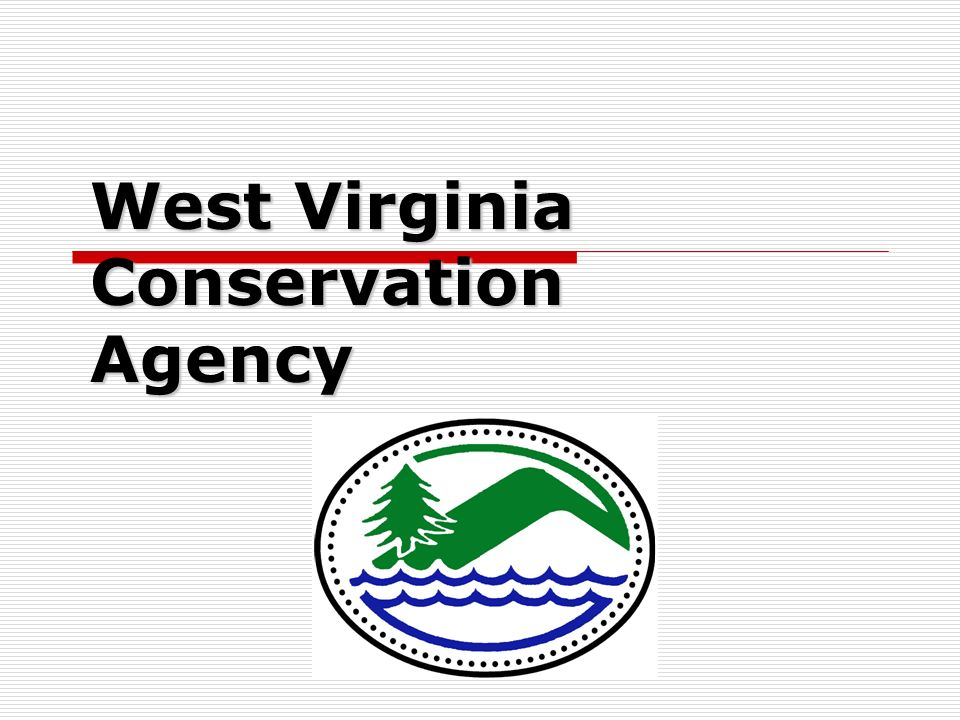 West Virginia Conservation Agency