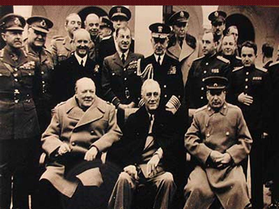Chapter 26 The Cold War Begins Ppt Download