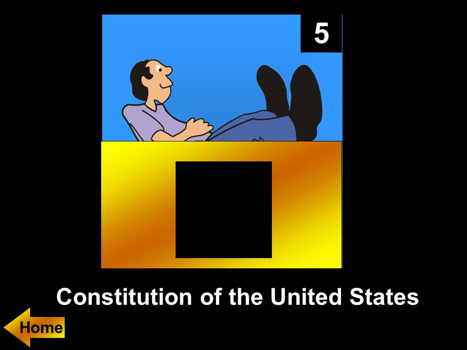 5 Constitution of the United States