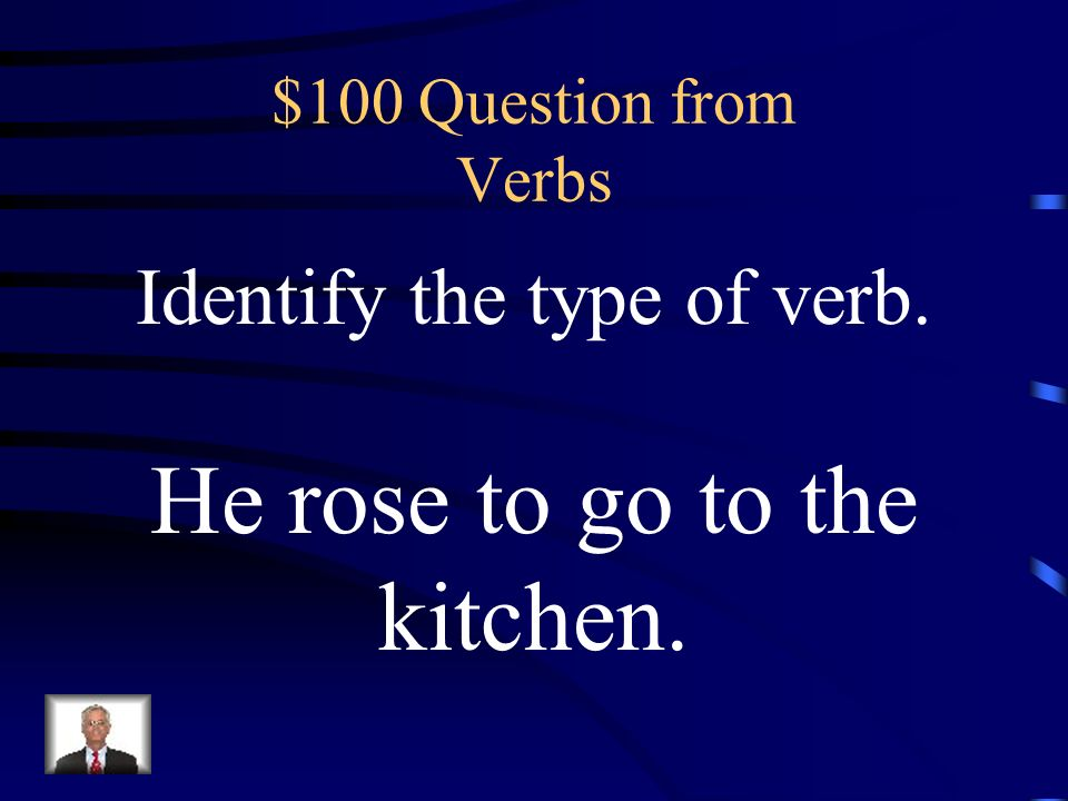 $500 Answer from Nouns What is a common noun