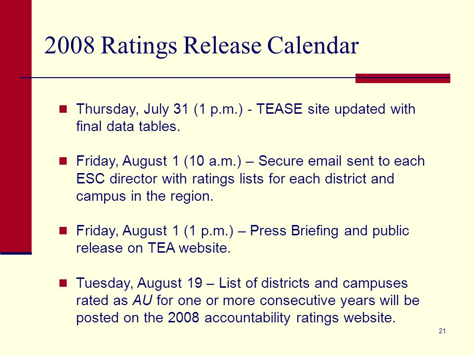 20 The Division of Accountability Research has prepared the attached summary of the completion rate processing for the Class of 2008.