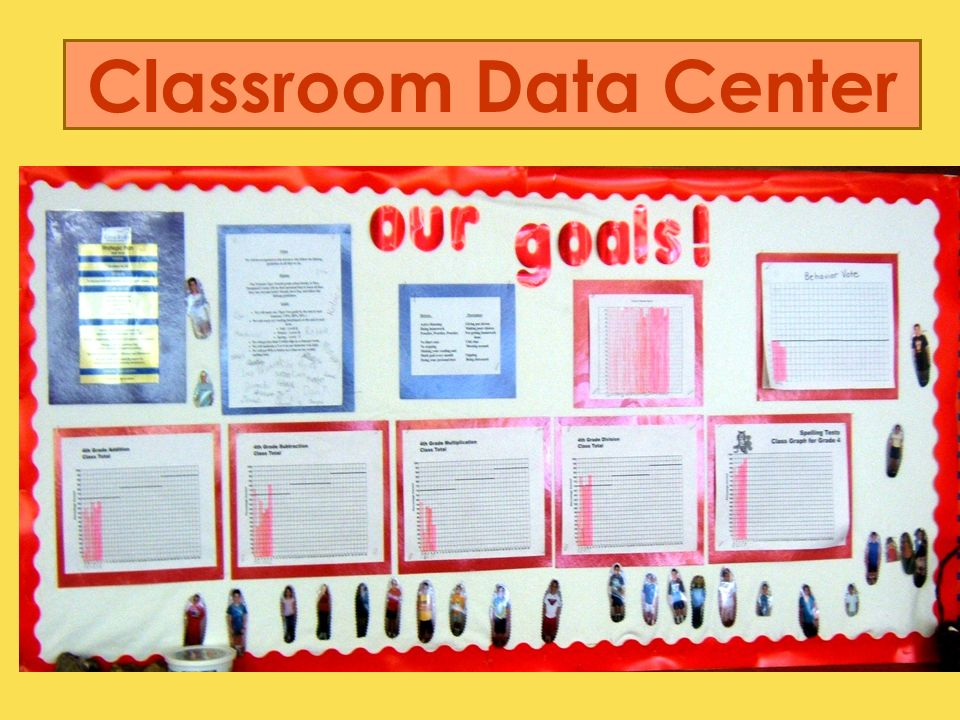 Classroom Data Center