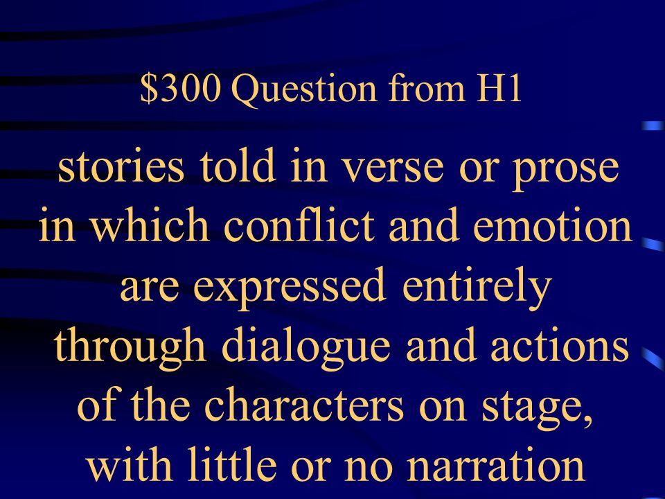 $200 Answer from H1 What is realistic fiction