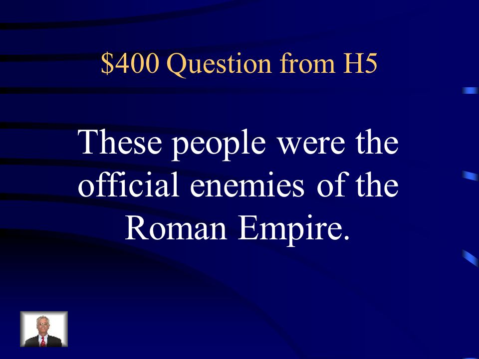 $300 Answer from H5 What was Sparta
