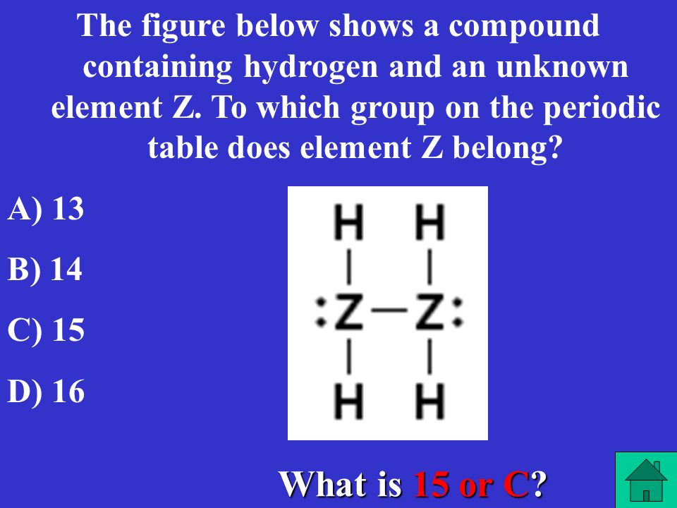 What is B. Which of these is the balanced chemical equation for the reaction shown above.