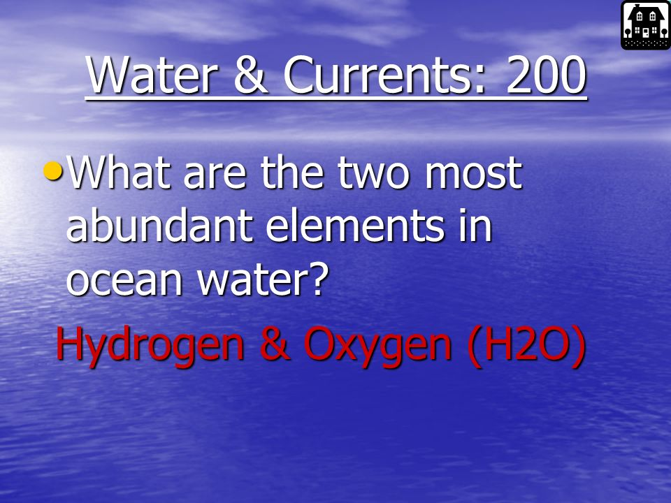 Water & Currents : 100 What is the name of the current off our coast that will take you to England.