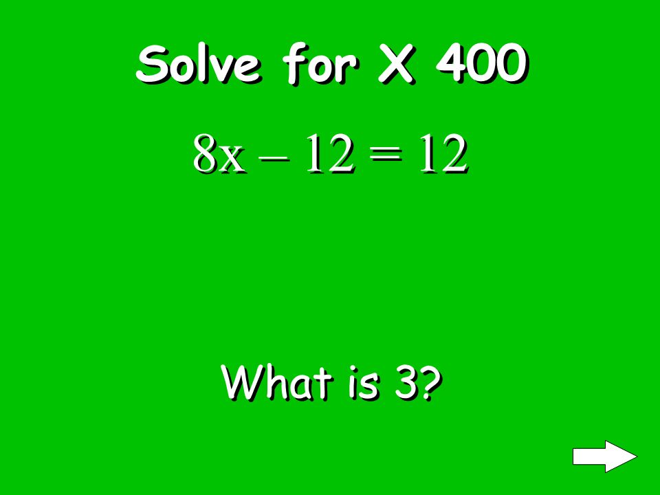 Solve for X 300 5 + x - 14 = 12 What is 21