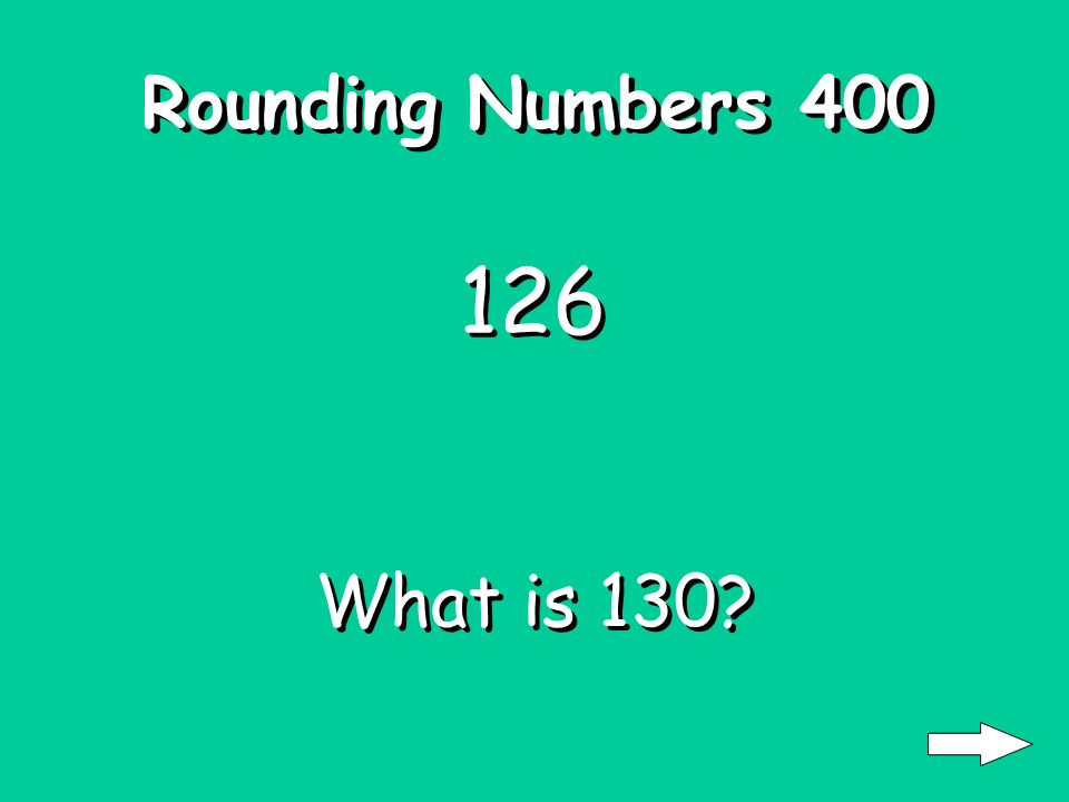 Rounding Numbers 300 77 What is 80