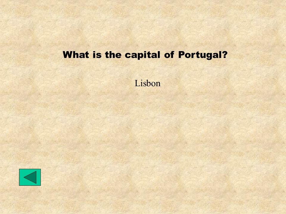 What is the capital of Spain Madrid