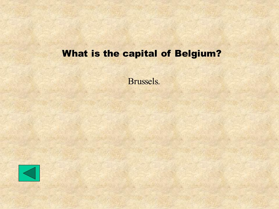 What is the capital of the Netherlands Amsterdam.