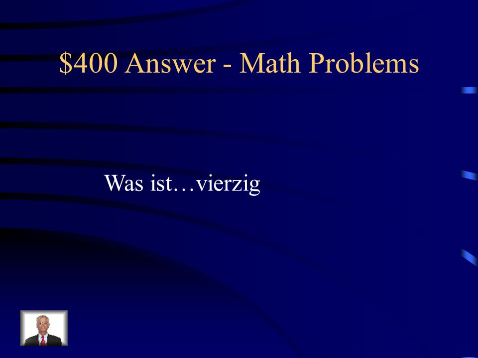 $400 Question - Math Problems 80÷2=