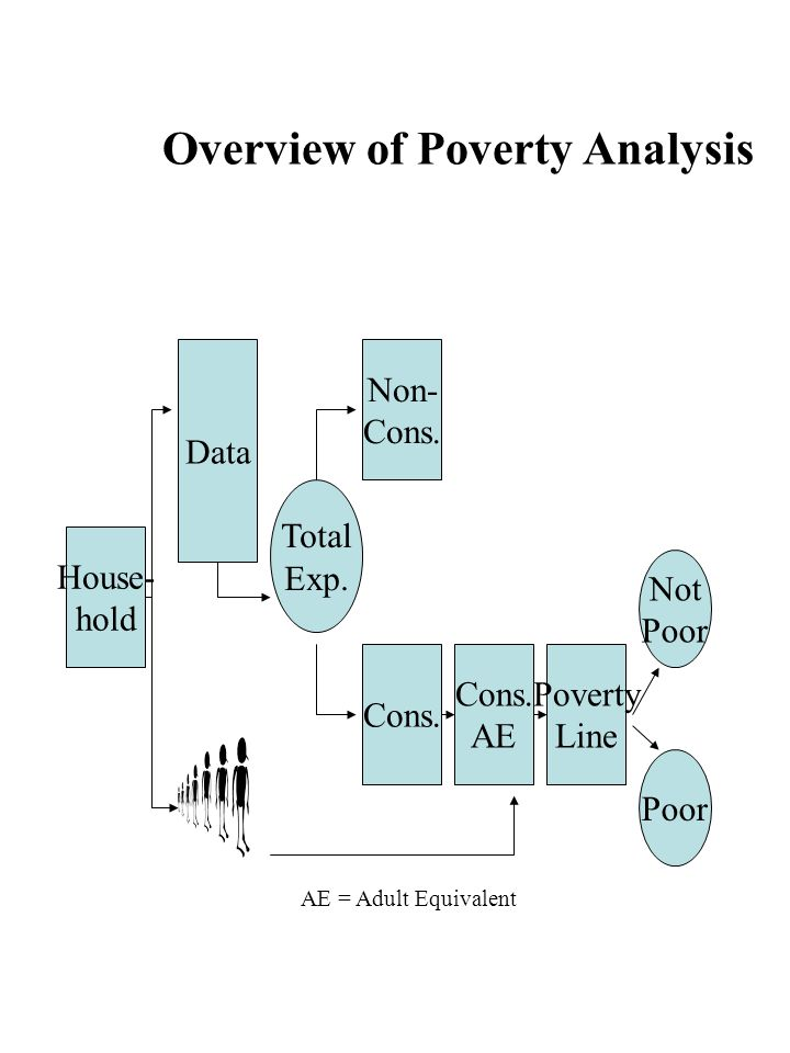 Income Poverty and Inequality