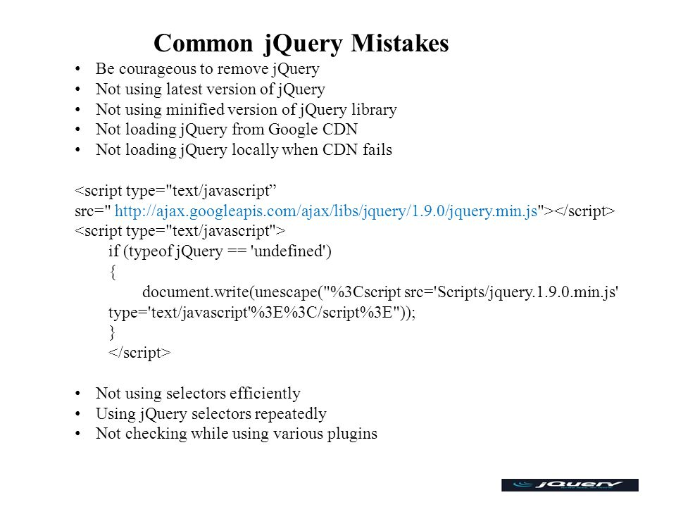 RAJASEKHAR K  Whats the problem with JavaScript? - ppt download