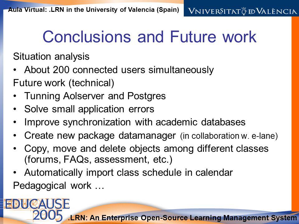 LRN: An Enterprise Open-Source Learning Management System