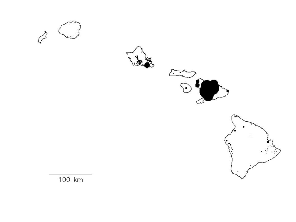 Protection Of Mauna Kea And Haleakala Observatories From Light