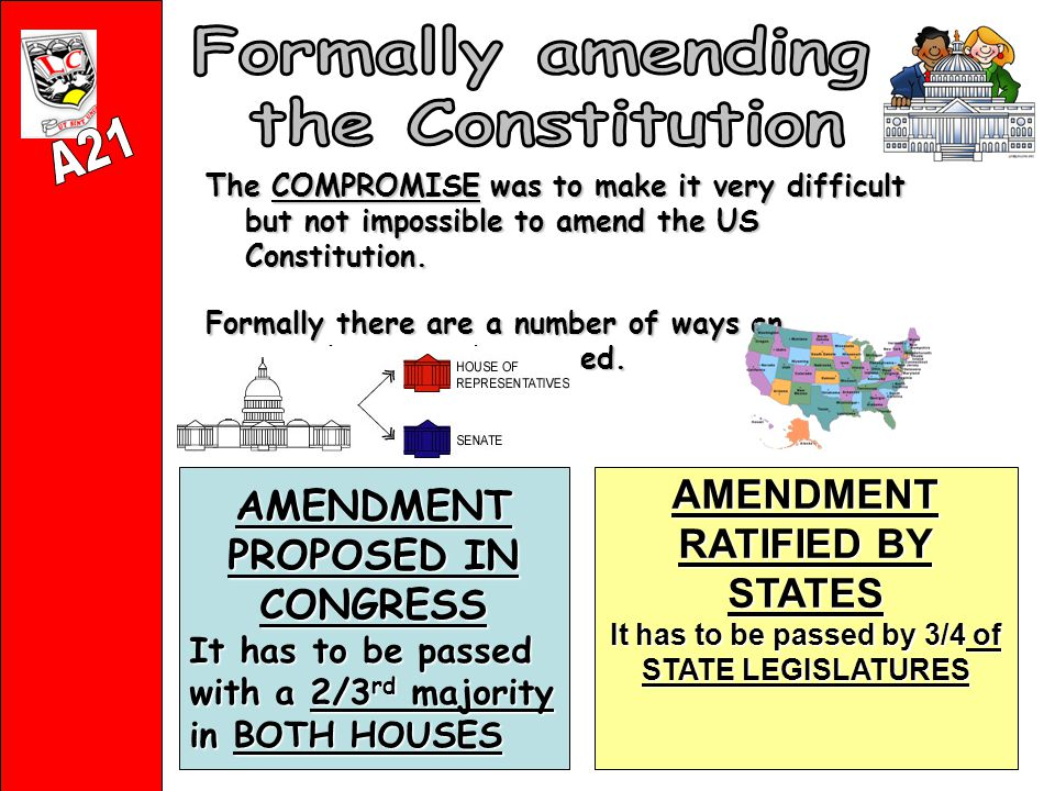 factors which make it difficult to amend the us constitution essay The united states constitution, which initially consisted of some 4,500 words on four parchments pages, is now a document with nearly 8,000 words, some of which advance the notion of equality not only for former slaves through the reconstruction amendments enacted after the civil war, but also for women through the nineteenth amendment of 1920.