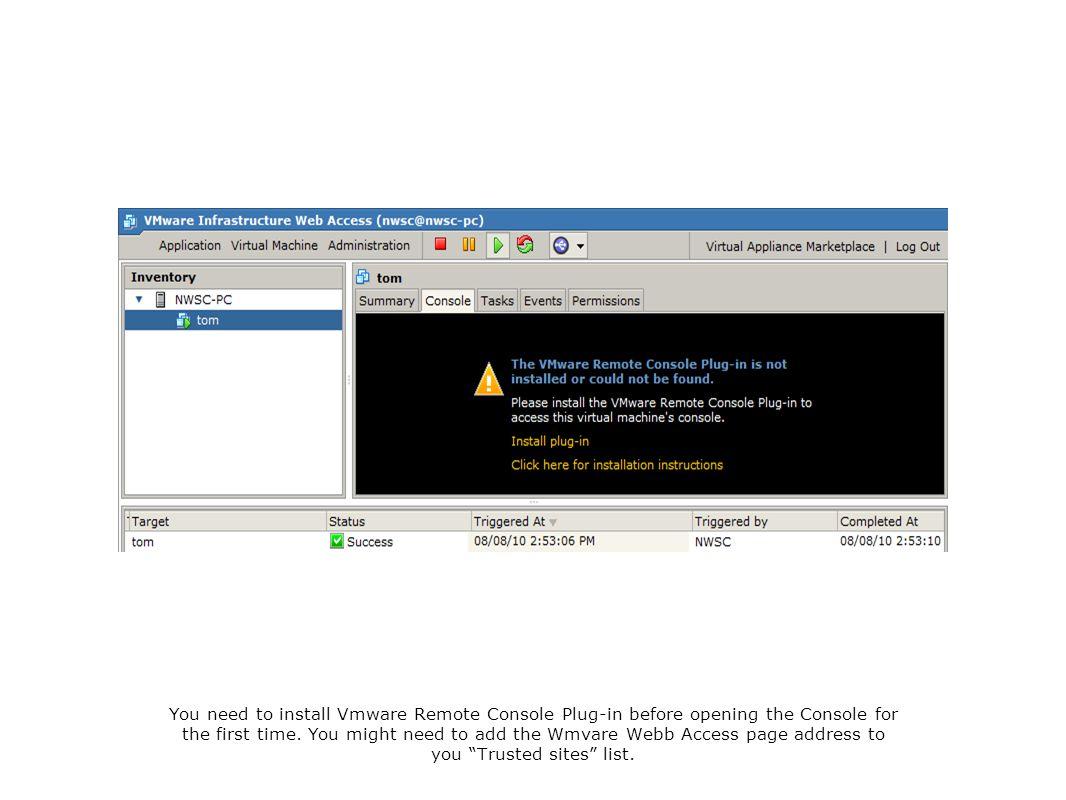 Installing Red Hat Enterprise Linux 5 on VMvare  Start