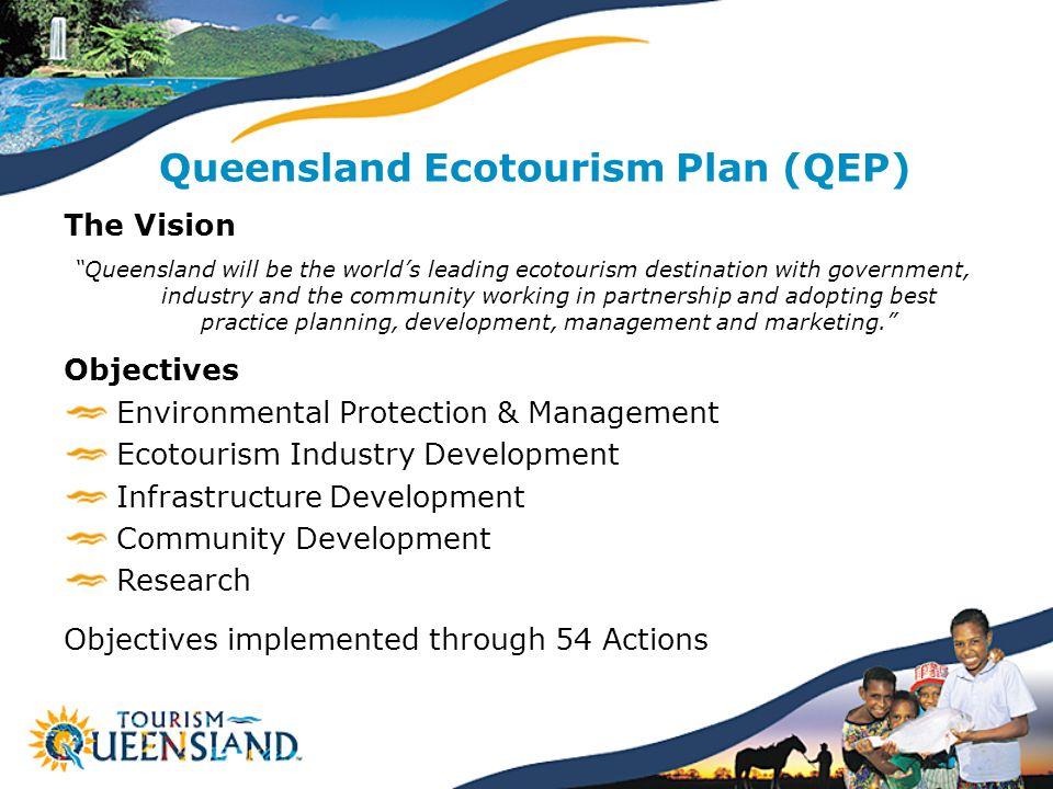 ecotourism management plan