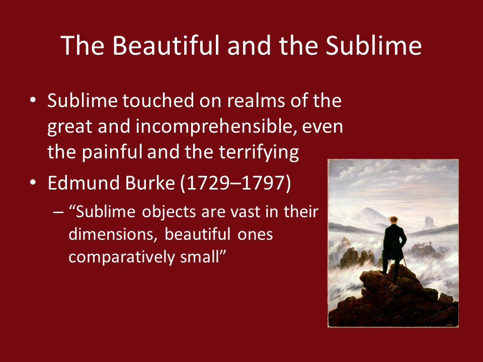 The Beginnings of American Romanticism
