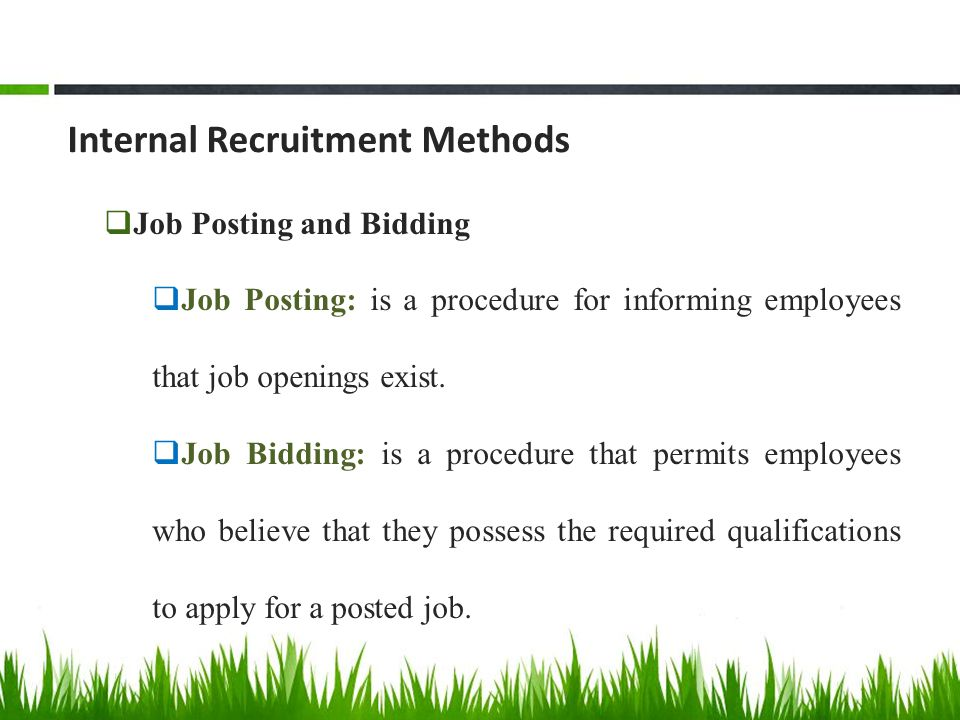 prepared by safaa s y dalloul e hrm staffing unit ppt download