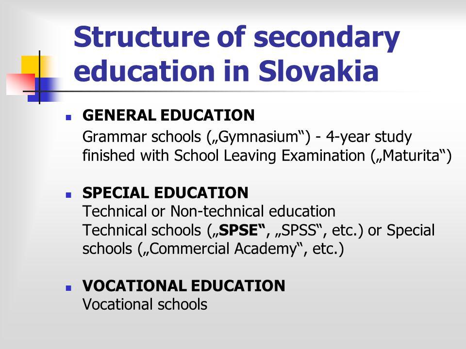 9f8254b58 Secondary Electro-technical School SPSE Kosice Slovak Republic ...