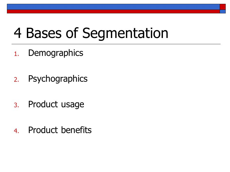 forever 21 demographics and psychographics