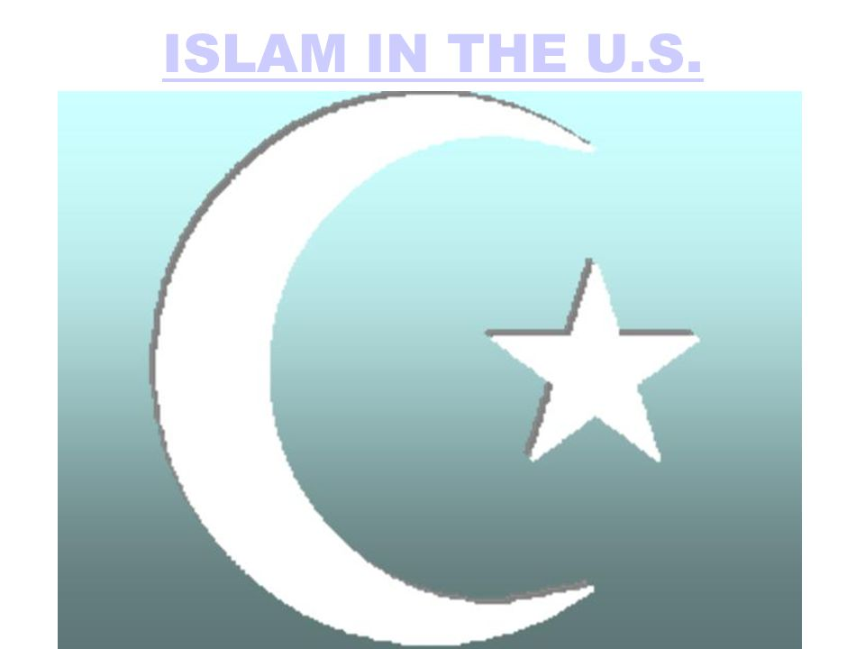 Pre Questions What Is The Symbol Of Islam What Are Followers Of