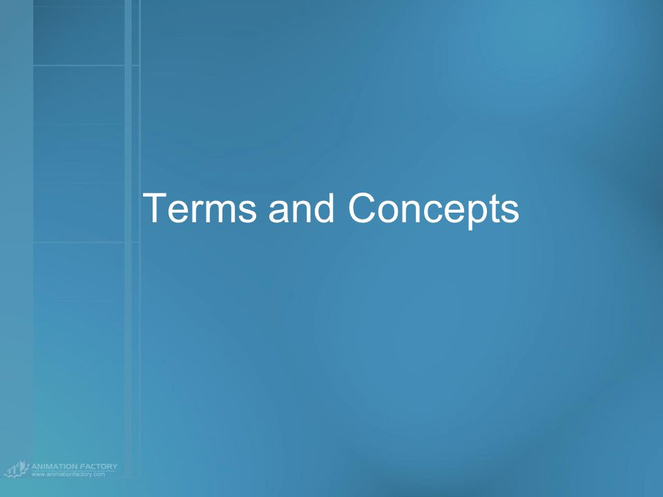Implementing RADIUS AAA Phil & Rick  Content Terms and