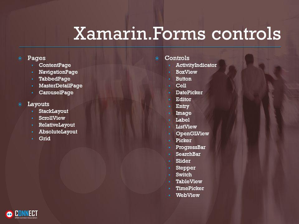 Mobile Development with Xamarin Mark Allan Ranyart - ppt download
