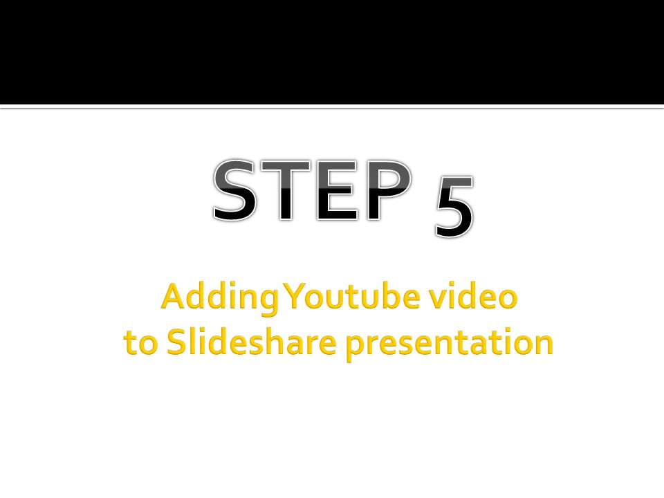 SlideShare is the world's largest community for sharing
