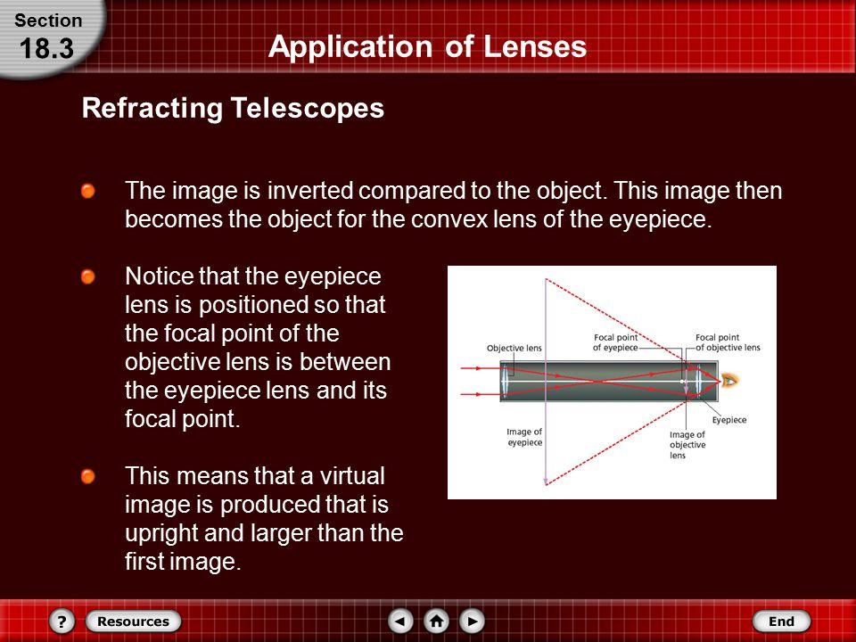 Convex and concave lenses a lens is a piece of transparent