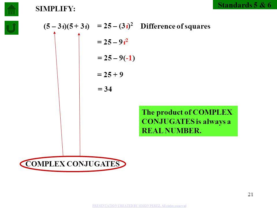 simplify i38.