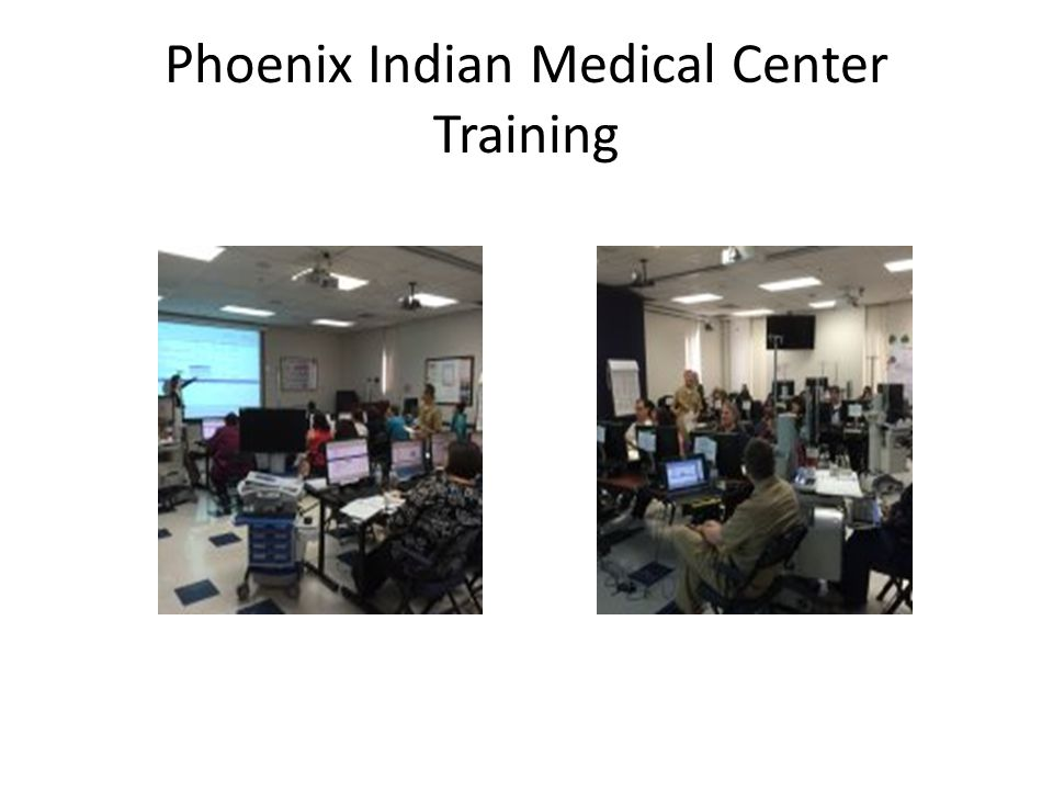 Phoenix Indian Medical Center Bcma Ihs Psb 3 42 Deployment Site