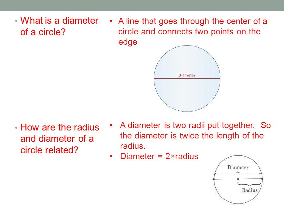 Circumference Of Circles What Is The Definition Of A Circle A Flat
