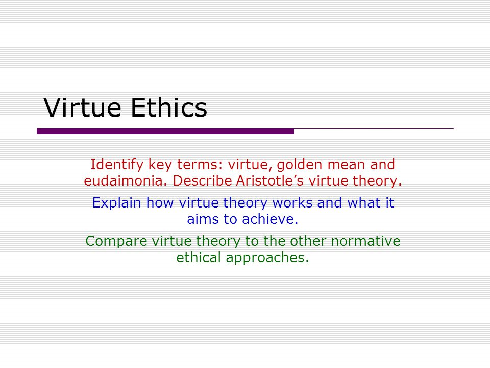 similarities between virtue theory utilitarianism and deontological ethics