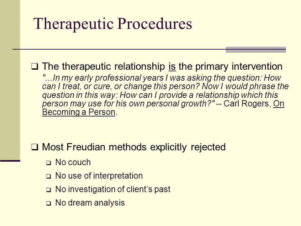 carl rogers 19 propositions in simple terms