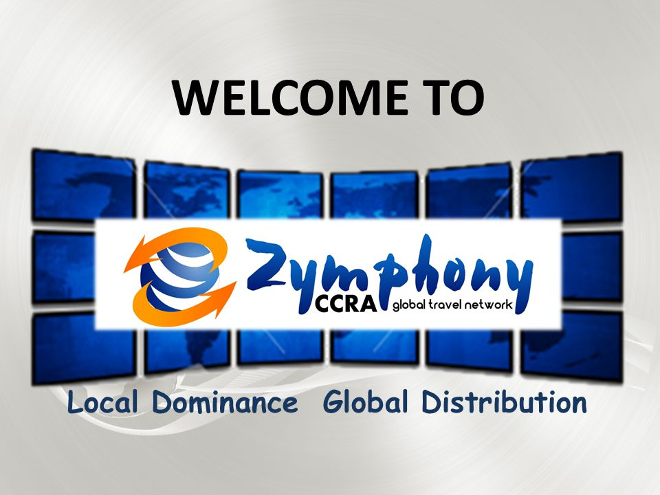 WELCOME TO Local Dominance Global Distribution