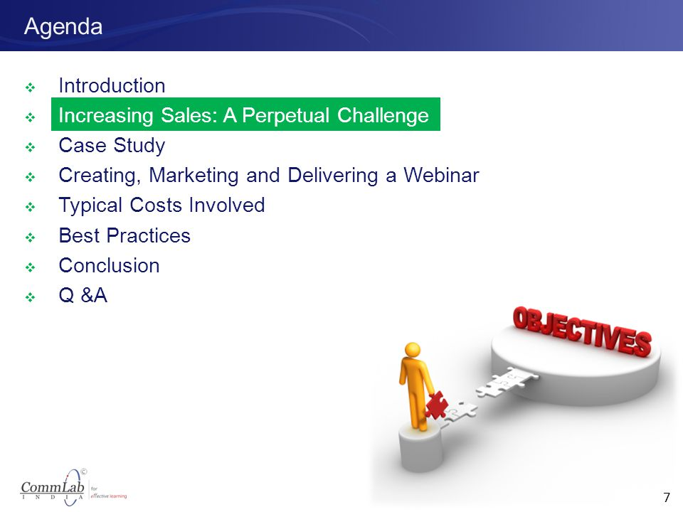 Introduction What is a Webinar.
