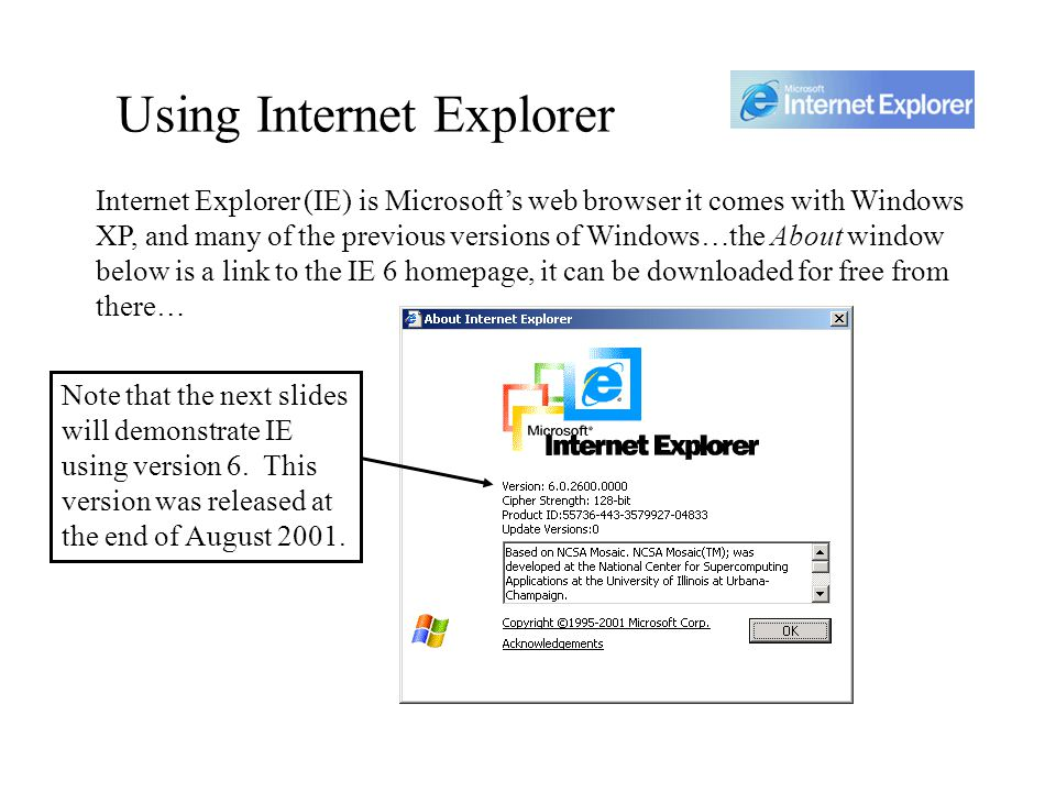 Chap 9 Internet Tools Web Browser –How a web browser works
