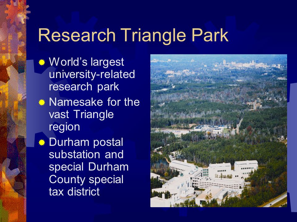 An Orientation To Durham North Carolina Presented By Shelly Green