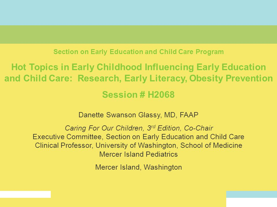 early childhood education and childcare essay Published: mon, 5 dec 2016 brain in early childhood takes what environment offers and learning environment that challenges and motivate children is the first preparation of child education.