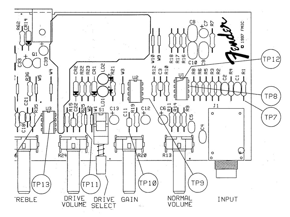 71 Lemans Wiring Diagram