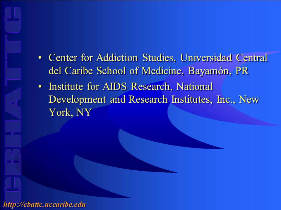 Universidad Central Del Caribe Determinants Of Health Care Use Among