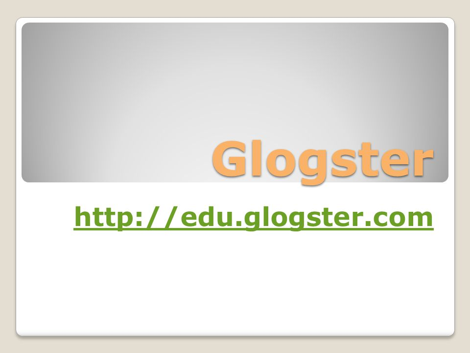 glogster glogster glogster is a free online poster maker think of